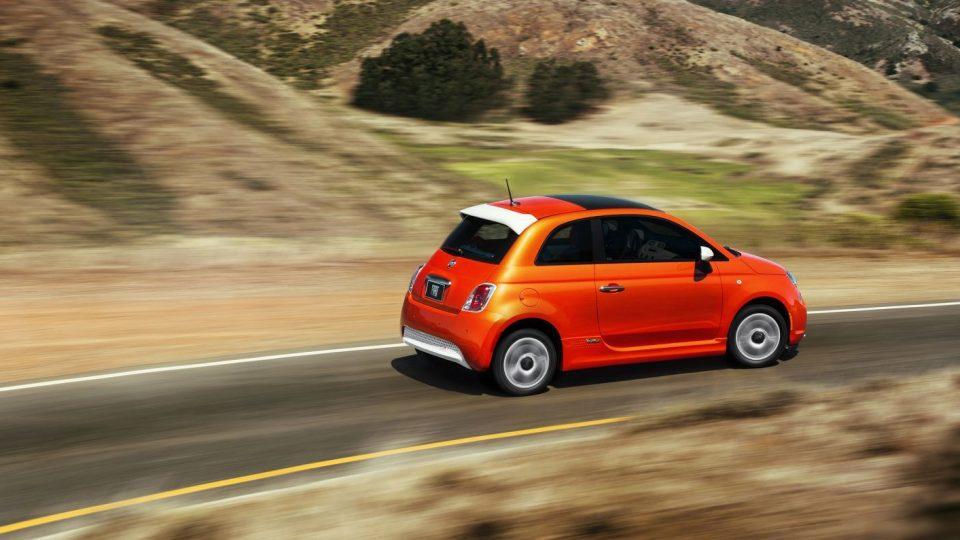 FIAT 500 – 279€ al mese