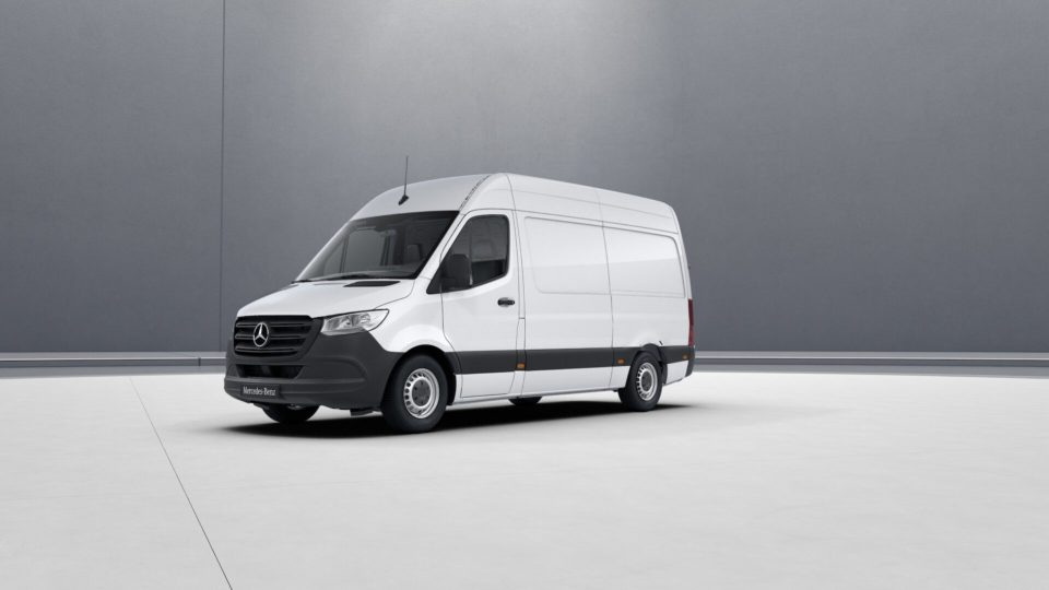 MERCEDES-BENZ Sprinter – 599€ al mese