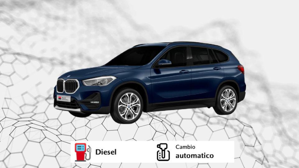 BMW X1 – 323€ al mese